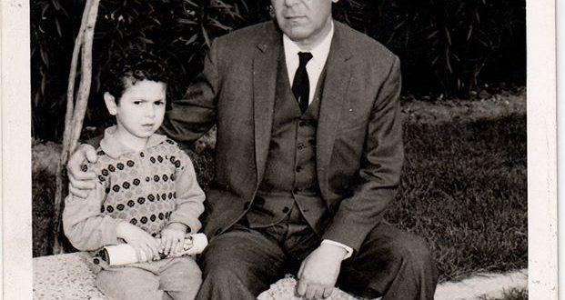 صورة الصحفي#بشير_ فنصة.. الاديب ورئيس تحرير الف باء والانباء .. في الاربعينات والخمسينات من القرن المنصرم .. – مشاركة الصحفي:Saad Fansa