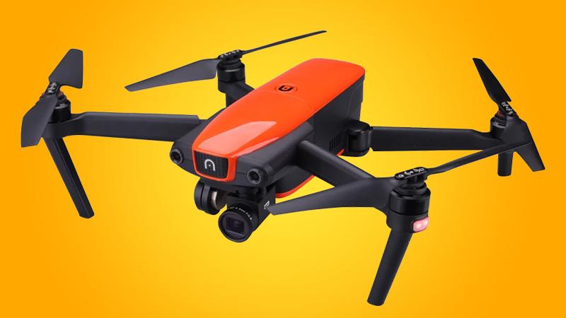 كشفت شركةAutel Roboticsعن خط جديد منالطائرات بدون طياروالذي يتضمن الإعلان عن Autel EVO II درون للتصوير الفوتوغرافي وتصوير الفيديو بدقة 8K