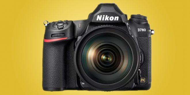 قررت شركةنيكونالقيام بإطلاق كاميرا D780 مزيج بين كاميرات ميرورليس و DSLR بتصوير 4K