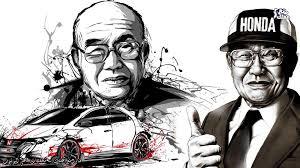 تعالوا نتعرف معاً على المبدع والمخترع #سويتشيرو_ هوندا 本田 宗一郎..من مواليد عام 1906م – 1991م.. هو مهندس و صناعي ياباني.  ولد في مقاطعة هماماتسو . وتحول من طالب فاشل..ليؤسس إحدى كبرى شركات السيارات في العالم شركة هوندا سنة 1948م ..