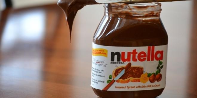 تعالوا نتعرف معاً على مسيرة نجاح الشركة الإيطالية# نوتيلا  Nutella ..هي علامة تجارية لمنتج من الشوكولاتة المعدّة للدهن على الخبز..ونوتيلا هي من منتجات شركة فيريرو الإيطالية، وقد ظهرت في السوق في عام 1963.