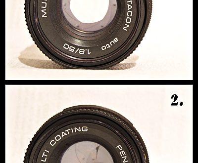 تعرفوا معنا على مصطلح #فتحة_ العدسة Aperture..وهي عبارة عن فتحة قابلة للتعيير يدخل من خلالها الضوء إلى عدسة الكاميرا. وكلما كبرت فتحة مرور الضوء، كلما ازدادت الحساسية الضوئية للعدسة وتجدر الإشارة إلى أن الفتحة الصغيرة تعطي عمقاً أكبر لحقل التصوير أو الصورة. ويسمّى عيار فتحة مرور الضوء بقيمة f-stop..