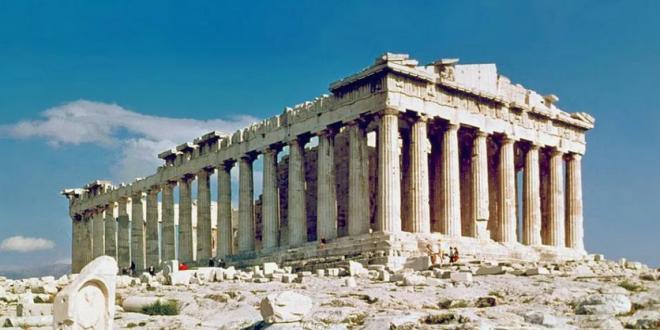 تعرفوا معنا على#تاريخ_ العمارة_ القديمة..و يتتبع تاريخ العمارة التغيرات في العمارة من خلال مختلف التقاليد ، والمناطق ، والاتجاهات الأنمطية الشاملة ، والتواريخ..