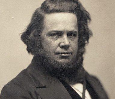 تعالوا نتعرف على مطور القماش والنسيج المخترع #الياس_ هاو Elias Howe…مواليد عام- 1819 م– 1867م..هو أمريكي اخترع آلة الخياطة..