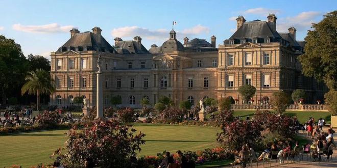 تعالوا معنا نتعرف على المصطلح الفني#نمط_ لويس_ الثالث _ عشر ..أو لويس تريز ..موضة في الفن والعمارة الفرنسيين ، ولا سيما في الفنون البصرية والزخرفية..
