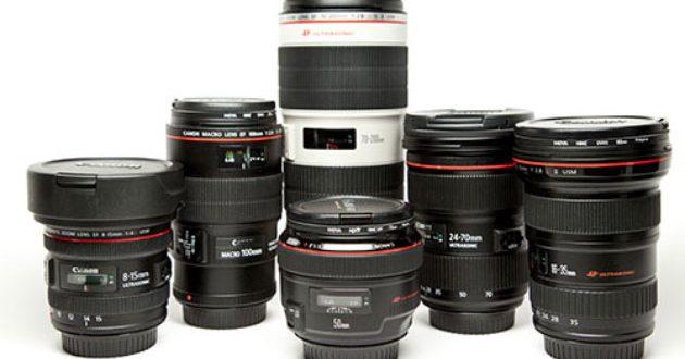 تعالوا ندلكم #كيفية_ إختار_ عدسات_ كاميراتكم _ و لماذا..ونقدم لكم فكرة عن #أنواع_ عدسات_ كاميرات_ التصوير_ الضوئي..