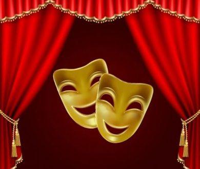 تعالوا نتعرف معاً على بعض#المصطلحات_ في المسرح..- مشاركة:rachid azrou.