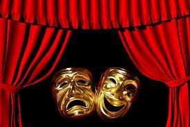 تابعوا معنا لنعرفكم على بعض #المصطلحات_ المسرحية..من إتش H إلى النهاية Z زيد.  .