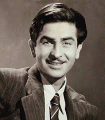 تعالوا نعرفكم على الفنان المميز #راج_ كابور Raj Kapoor..(بالهندية: राज कपूर).مواليد عام 1924 – عام 1988م. ويعد كأحد أبرز الممثلين في تاريخ بوليوود.