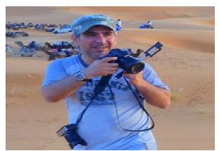 كتب الشاعر المغربي # الحسن _الكَامح..في فنجان قهوة – الحلقة السادسة والعشرون من حوارات فوتوغرافية الفنان الفوتوغرافي#عبد العظيم_ التغلبي.. من العراق | مجلة فن التصوير